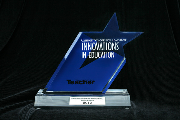 Innovations in Education Award