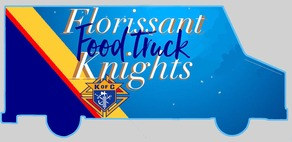 Florissant Food Truck Knights - April 20