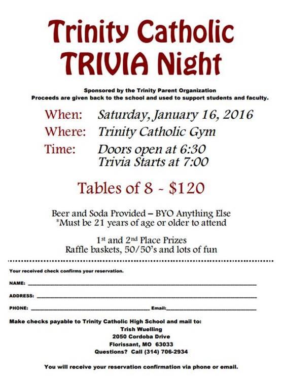 trinity-trivia