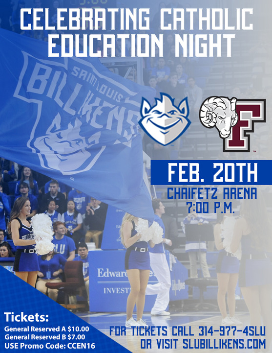 Catholic Education Night